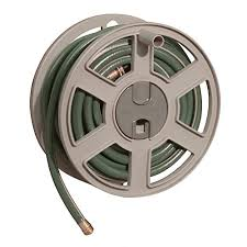 how to winterize your garden hose reel