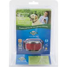 Petsafe Stubborn Dog Wireless Stay And Play Fence Receiver Collar Pet Technology Household Shop The Exchange