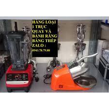 SALE KHỦNG] máy xay sinh tố công nghiệp BLENDER công suất lớn 1500w