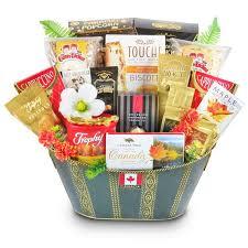 true canadian greetings gourmet gifts