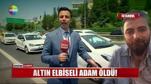 altın elbiseli adam barkın bayoğlu ölüm haberi - YouTube