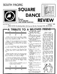 square dance review south pacific a