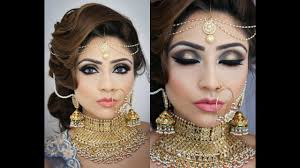 beautiful bridal makeup tutorial