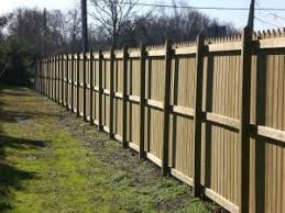 Reduce Dc Sound With A Noise Barrier Fence Hercules Fence