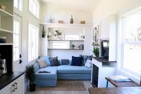 interior modern coastal small home