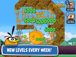 Angry Birds Friends - DownloadVN