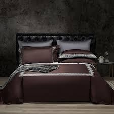 bedding set egyptian cotton duvet cover