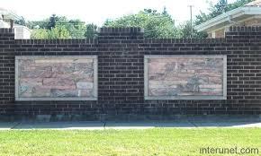 Brick Fence Designs Disyarinda Co