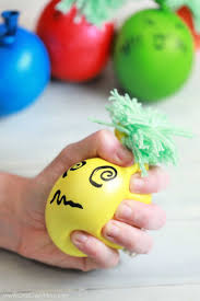 diy stress ball learn how to make a
