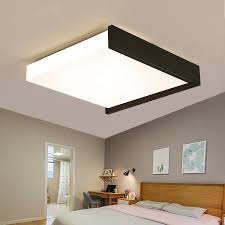 china stylish square ceiling lights for