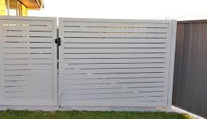 Fence Panels Slat Fencing Belaire Designer Fencing Nz