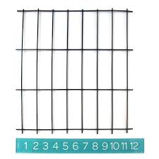 Pool Code Dog And Deer Fence 14 Gauge Welded Wire 1 Inch X 4 Inch The Benner Deer Fence Company