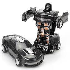 Shop bán Cách mua Đồ chơi siêu xe ô tô biến hình thành Robot( màu ...