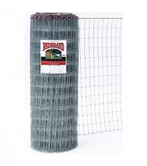 Red Brand Horse Fence 72 In 12 5 Ga Non Climb Woven Wire 100 Ft Wilco Farm Stores