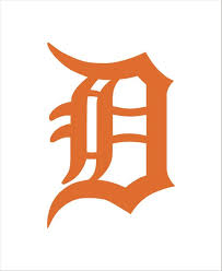 Old English D Decal Buy 2 And Get 3rd Free Same Size And Etsy Old English D Detroit Tigers Vinyl Decals