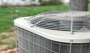 Should I Build An Air Conditioner Fence