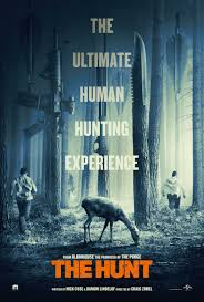 The Hunt Sub-ITA (2020) streaming