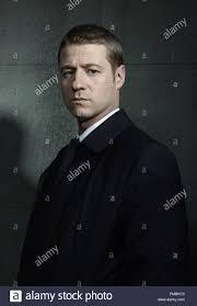 GOTHAM: Ben McKenzie as Detective James Gordon Stock Photo - Alamy