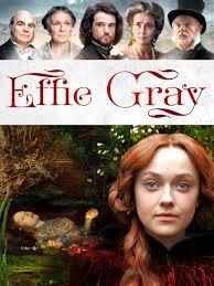 Watch Effie Gray   Prime Video