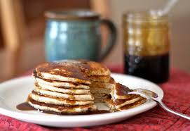 three favorite pancake recipes
