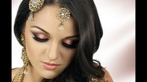 asian bridal hair and makeup tutorial