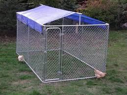 Dog Kennel Roof Cover Ideas Dog Kennel Roof Luxury Dog Kennels Diy Dog Kennel
