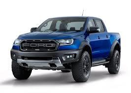 2019 ford ranger info specs release