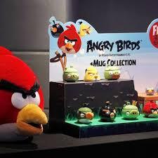 Angry Birds Maker Rovio Names New CEO - Vox