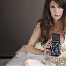 Bio- HILARY KOLE A Self-Portrait | Hilary Kole