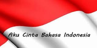 Di Sektor Ruang Publik, Bahasa Indonesia Kurang Populer
