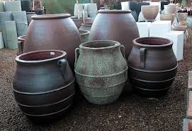 pots and ornaments at whole value