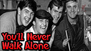 You'll Never Walk Alone - Gerry & The ...
