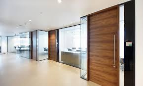 custom office partition aluminum