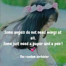 zeba the random scribbler quotes yourquote