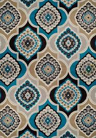 blue gray brown 8x11 rug area rug