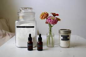 homemade laundry detergent natural