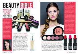 beauty makeup atelier paris top