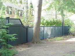 New England Woodworkers Custom Fence Company For Picket Fences Privacy Fences And Lattice Fencing Gates Arbors Custom Fence Design Fence Fencing Companies