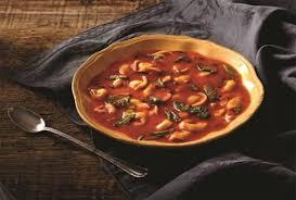 tomato pasta floine soup recipe