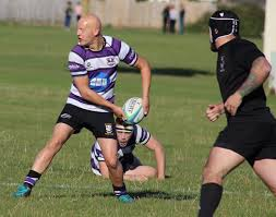 Robbie Smith — Scrum half, Captain and Club Veteran | by Stamford RUFC |  Medium