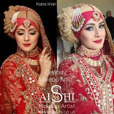 alle nora asian bridal make up artist