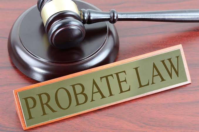 north carolina probate, nc estate laws