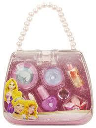 disney bag princess makeup 8 pieces