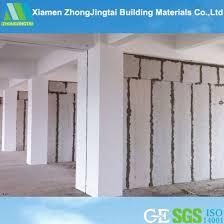 china concrete wall panels interior