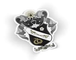 Sigma Nu Die Cut Crest Sticker Sale 4 99 Greek Gear