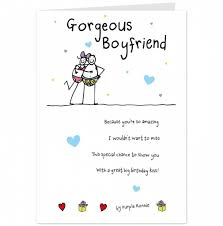 gorgeous boyfriend because you re so amazing i would want to miss