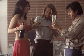 Blow (2001) - Filmaffinity
