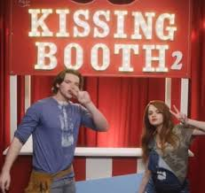 The Kissing Booth 2: il sequel del film Netflix si farà?