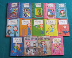 Amazing Days of Abbey Hayes (6) Book Collection | Children & Young Adult |  Norfolk County | Kijiji