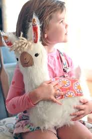 55 lovely llama crafts printables